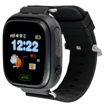 Смарт-часы Smart Baby Q90 GPS Black