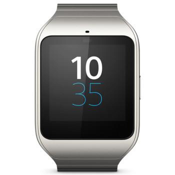 Смарт-часы Sony SmartWatch 3 SWR50 (Silver)