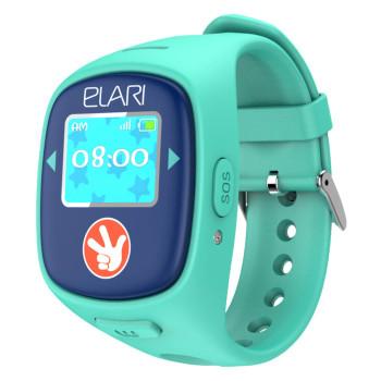 Смарт-часы детские с GPS FIXITIME 2 Blue (FT-201B (У1)