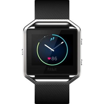 Смарт-часы Fitbit Blaze L черные