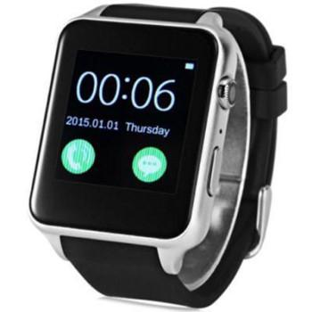 Смарт-часы King Wear GT88 Silver