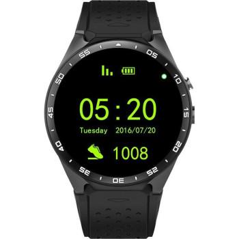 Смарт-часы King Wear KW88 Black
