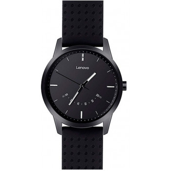 Смарт-часы Lenovo Watch 9 Black