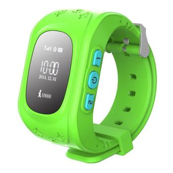 Смарт-часы Smart Baby Q50 Green