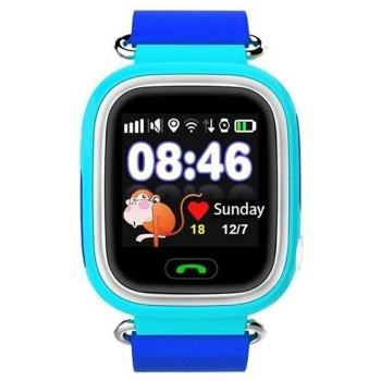 Смарт-часы Smart Baby Q90 GPS Blue