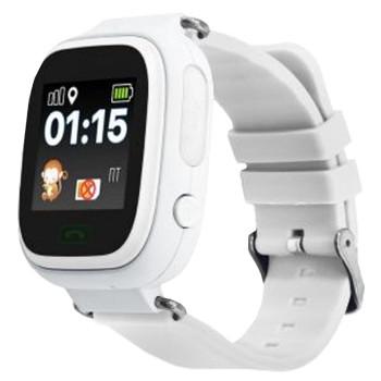 Смарт-часы Smart Baby Q90s GPS White