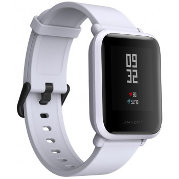 Смарт-часы Смарт-часы Amazfit Bip White Cloud