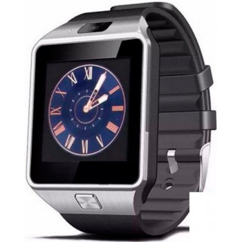Смарт-часы Smart Uwatch DZ09 Silver