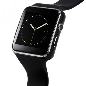 Смарт-часы Smart Uwatch X6 Black