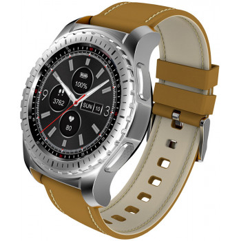 Смарт-часы King Wear KW28 Yellow