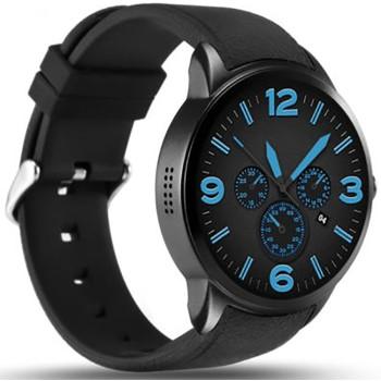 Смарт-часы Lemfo X200 Черный