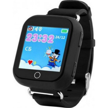 Смарт-часы Smart Baby Q100s Black