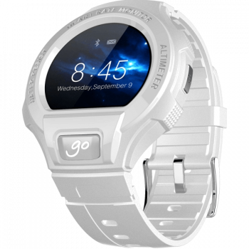 Смарт-часы Alcatel Onetouch Watch SM03 White