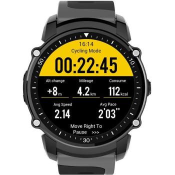 Смарт-часы King Wear FS08 (Black)