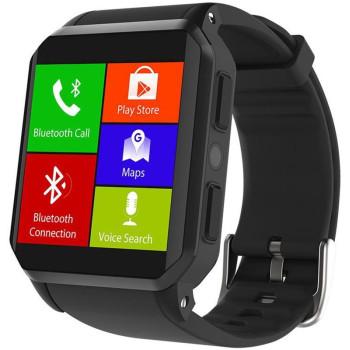 Смарт-часы King Wear KW06 (Black)