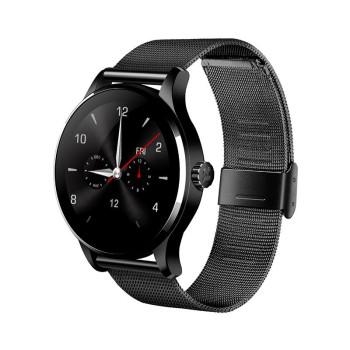 Смарт-часы Lemfo K88H Black