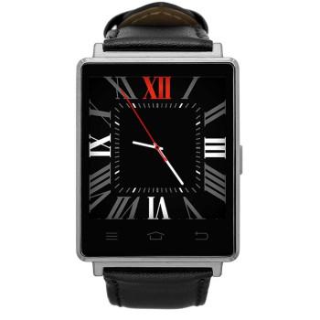 Смарт-часы No.1 D6 Silver