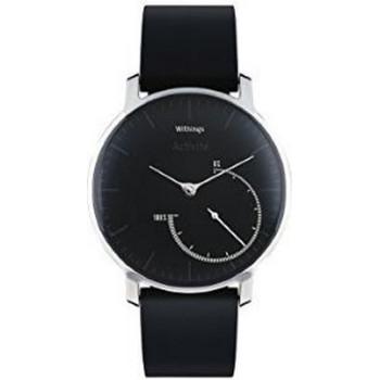 Смарт-часы Nokia Activite Steel (Black)