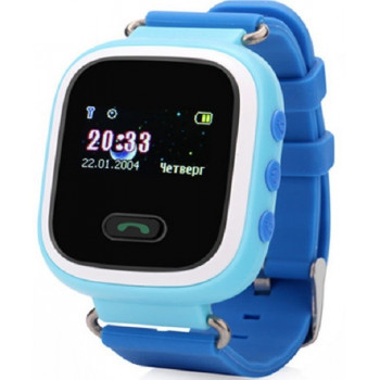Смарт-часы Smart Baby Q60S Blue
