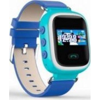 Смарт-часы Smart Baby TW2 (Blue)