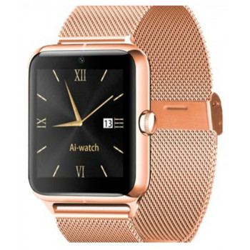 Смарт-часы Smart Uwatch z50 Gold