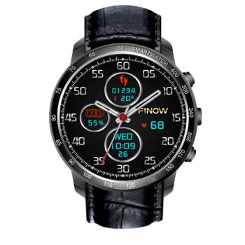 Смарт-часы Finow Q7 (Black)