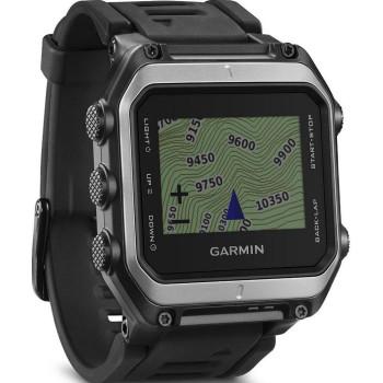 Смарт-часы Garmin Epix Topo Europe (010-01247-02)
