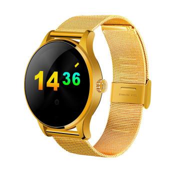 Смарт-часы Lemfo K88H Gold