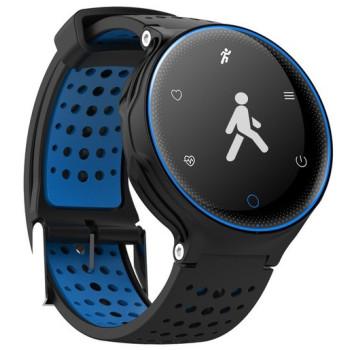 Смарт-часы Razy Fitness Blue
