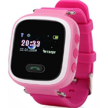 Смарт-часы Smart Baby Q60s Pink
