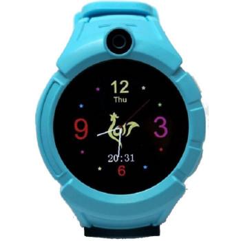 Смарт-часы Smart Baby Q610S Blue