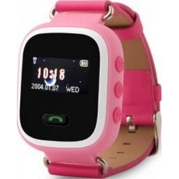 Смарт-часы Smart Baby TW2 (Pink)