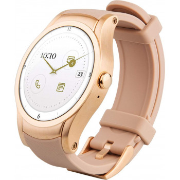 Смарт-часы Verizon Wear24 GPS Gold