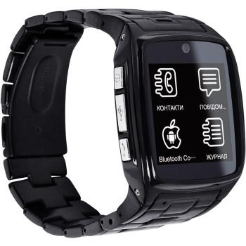 Смарт-часы Airon GTi2 Черный