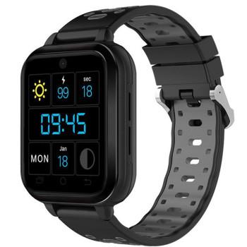 Смарт-часы Finow Q1 Pro (Black)