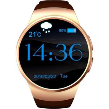 Смарт-часы King Wear KW18 Gold