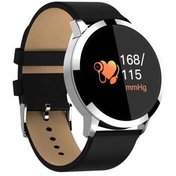 Смарт-часы NEWWEAR Q8 Black