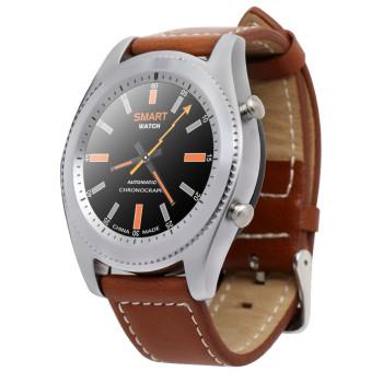 Смарт-часы No.1 S9 Silver