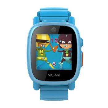 Смарт-часы Nomi Kids Heroes W2 Blue