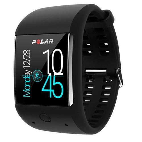 Смарт-часы Polar M600 Black