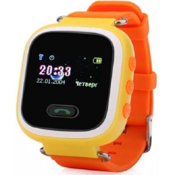 Смарт-часы Smart Baby Q60s Yellow