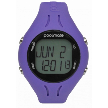 Смарт-часы Swimovate PoolMate 2 Purple