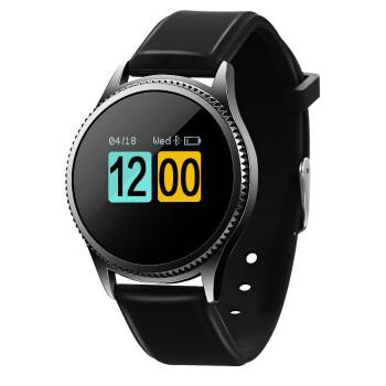 Смарт-часы Alfawise NB209 Black