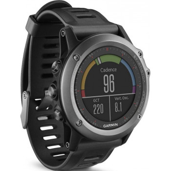 Смарт-часы Garmin Fenix 3 Gray (010-01338-01)