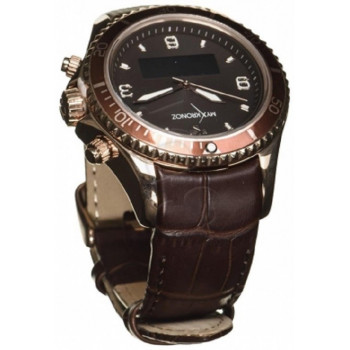Смарт-часы Mykronoz ZeClock Premium KRZECLOCKP-PGOLD