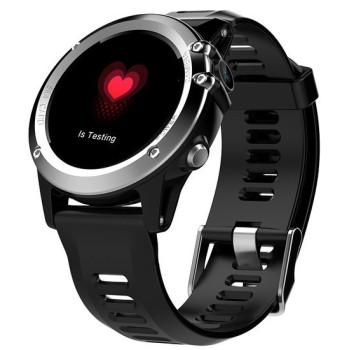 Смарт-часы Razy Prime Silver