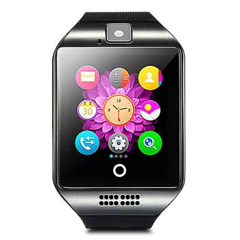 Смарт-часы Smart Uwatch Q18 Silver