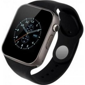 Смарт-часы UWatch A1 (Black)