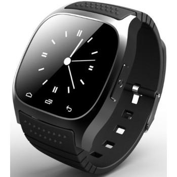 Смарт-часы Bionic WS30 time (black)
