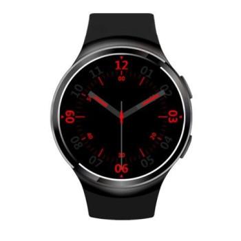 Смарт-часы Finow X3+ Black